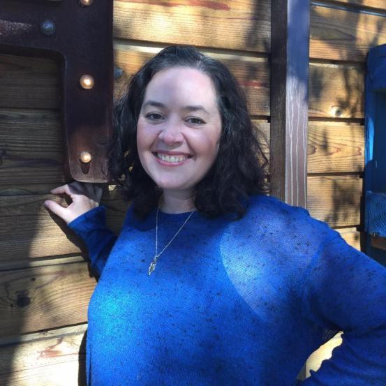 Christina Cook-Bio pic