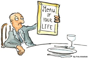 life menu