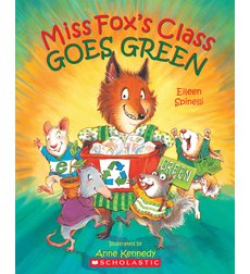 miss foxx